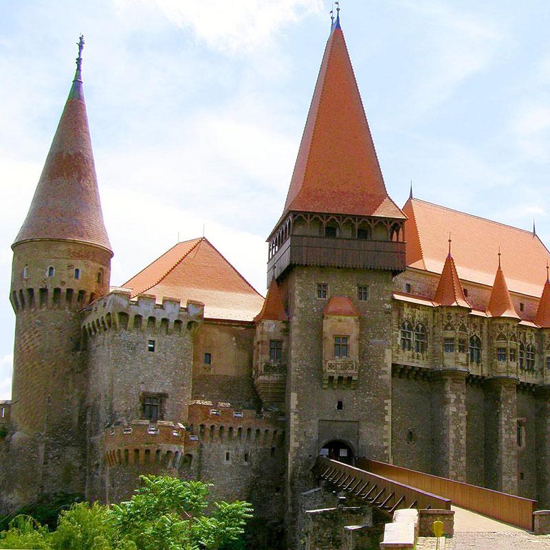 Castel-Huniazi