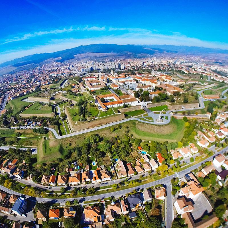 Cetatea-albacarolina