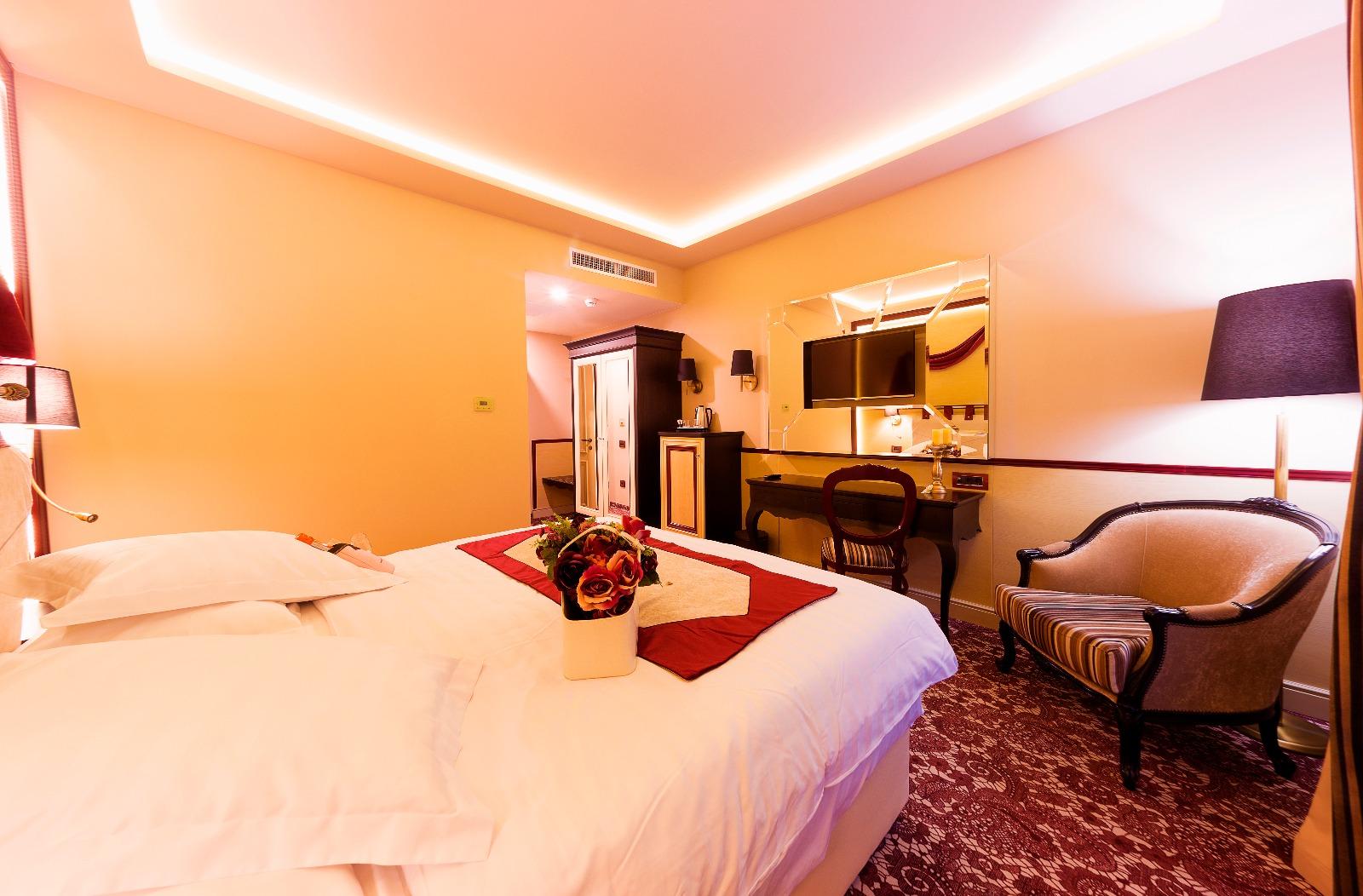 camere Cardinal Hotel